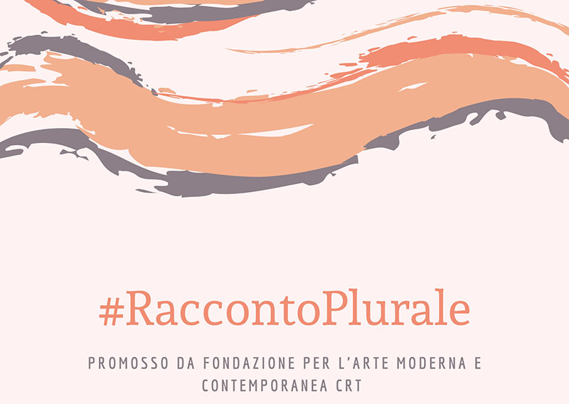 #RaccontoPlurale