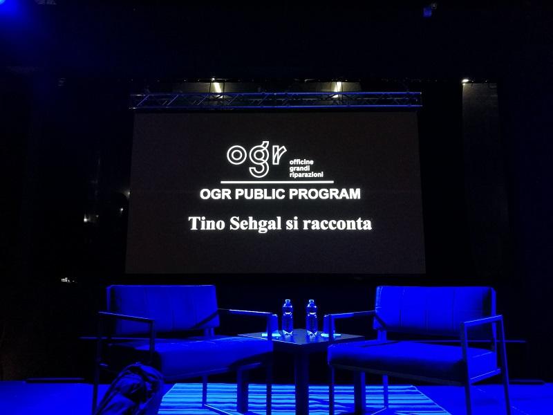OGR Public Program