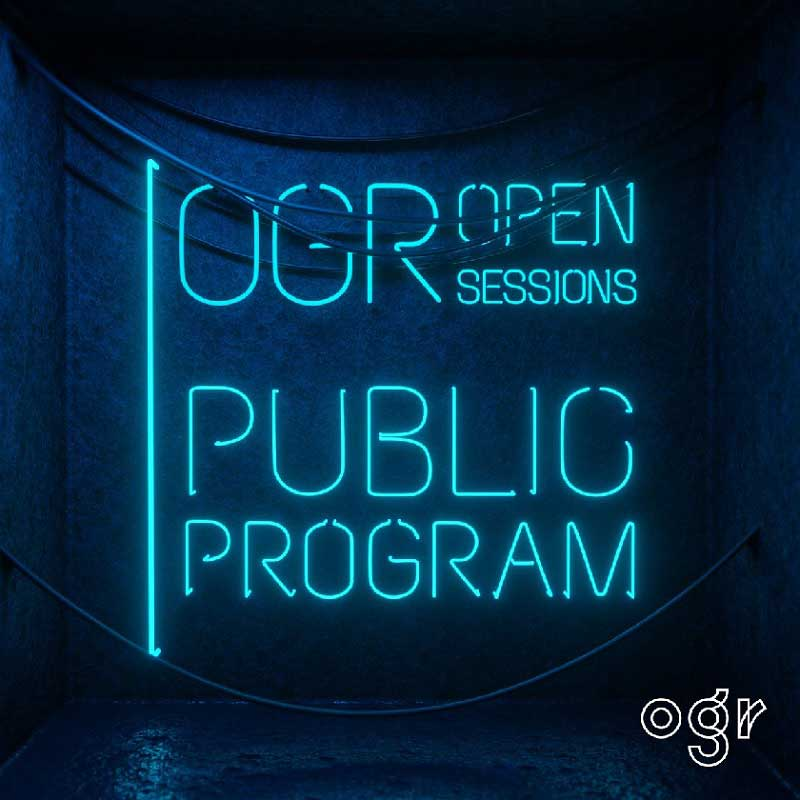 OGR PUBLIC PROGRAM / MARZO 2021