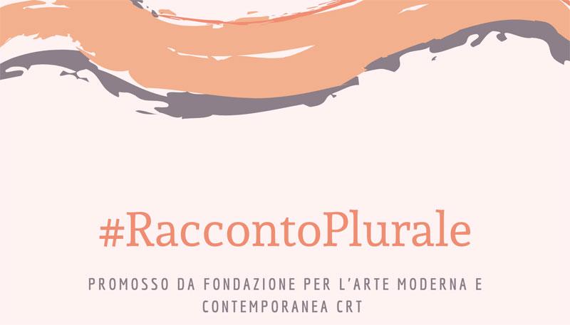 OGR PUBLIC PROGRAM / #RACCONTOPLURALE